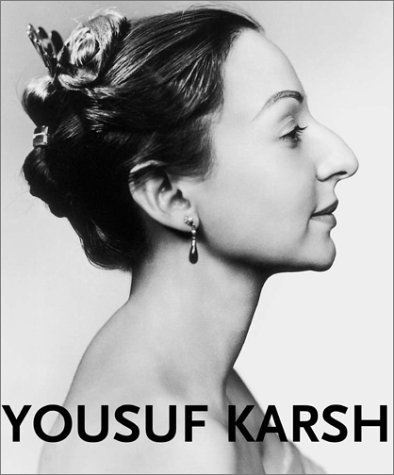 Yousuf Karsh: Heroes of Light and Shadow: Karsh, Yousuf
