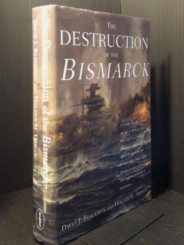 9780773733251: The Destruction of the Bismarck