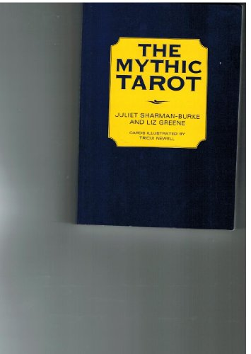 9780773733282: The Mythic Tarot