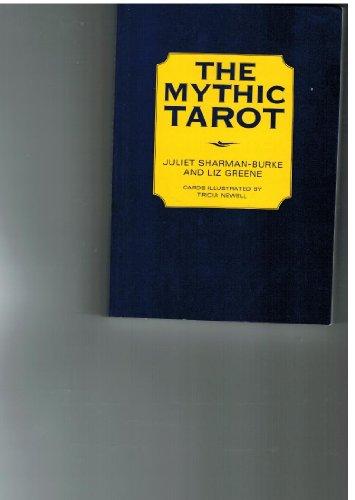 9780773733282: The Mythic Tarot