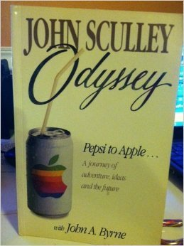 9780773752054: Odyssey (Pepsi to Apple a Journey of Adventure,Ideas and the Future) [Paperba...