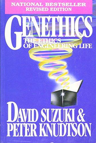 9780773754218: Genethics