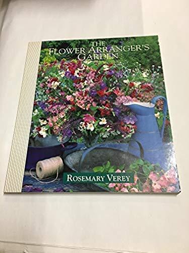 9780773754300: The flower arranger's garden