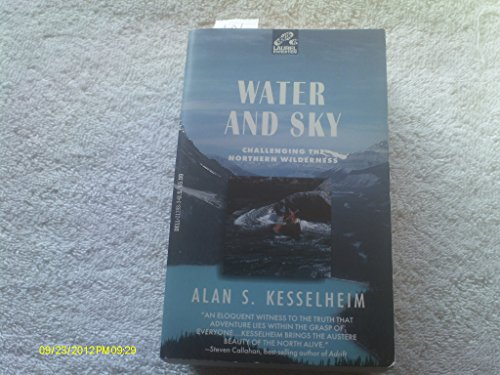 9780773754348: Water and sky