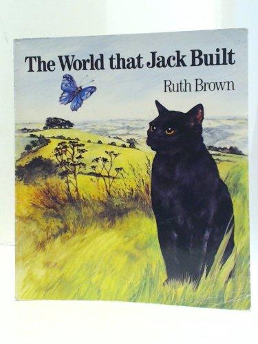 9780773754812: World That Jack Built