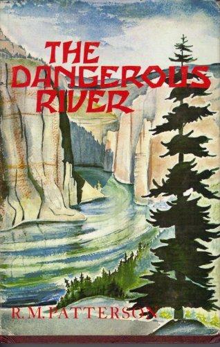 9780773755031: Dangerous River