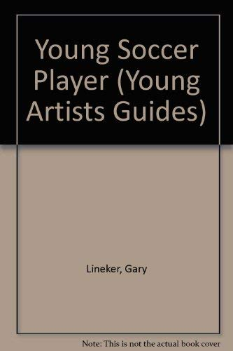 9780773756557: Young Soccer Player (Young Artists Guides)