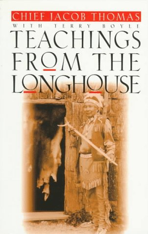 9780773756595: Teachings from the Longhouse