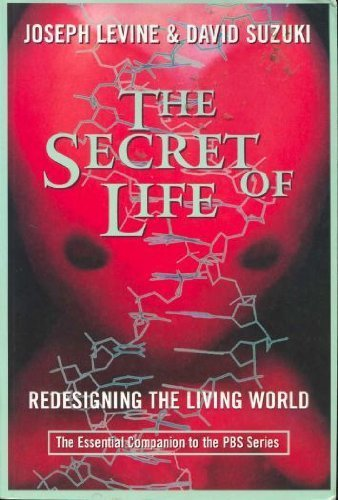 9780773756694: The Secret of Life : Redesigning the Living World
