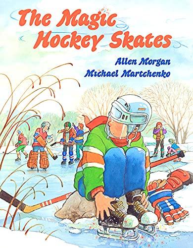 9780773756977: The Magic Hockey Skates
