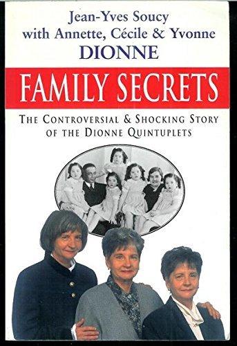 9780773758032: Family secrets