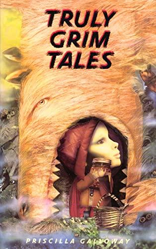 9780773758469: Truly Grim Tales