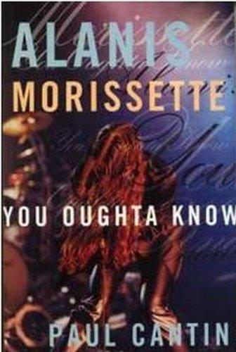 9780773758711: Alanis Morissette: You oughta know