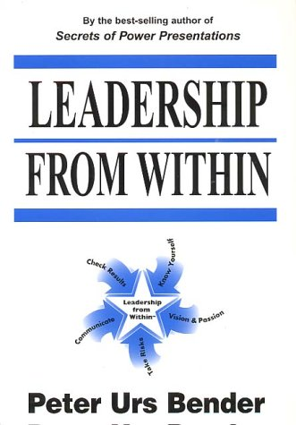 9780773759039: Leadership from Within