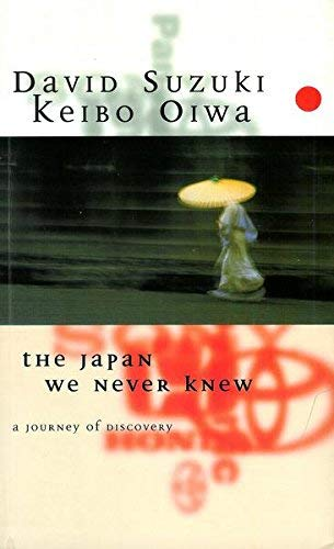 9780773759213: Japan We Never Knew, The - A Journey of Discovery
