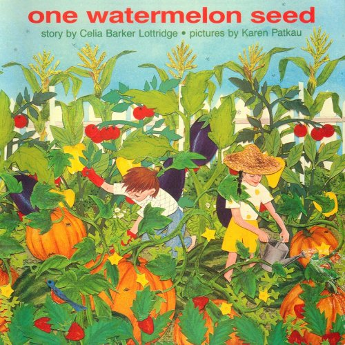 9780773759442: One Watermelon Seed