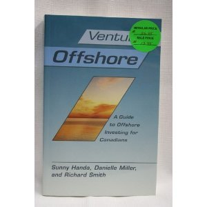 9780773760639: Venturing offshore: A guide to offshore investing for Canadians