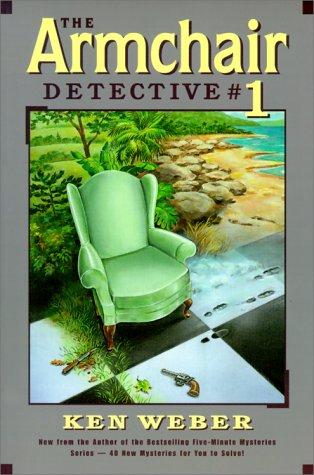 The Armchair Detective #1: Ken Weber