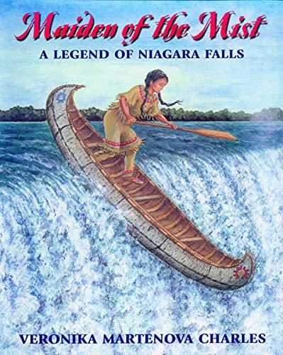 9780773762077: Maiden of the Mist: A Legend of Niagara Falls