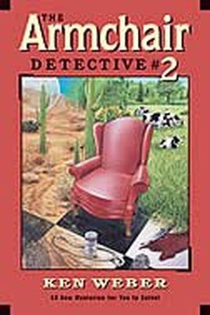 9780773762824: The Armchair Detective # 1