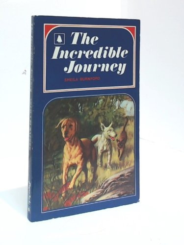 9780773770409: The Incredible Journey