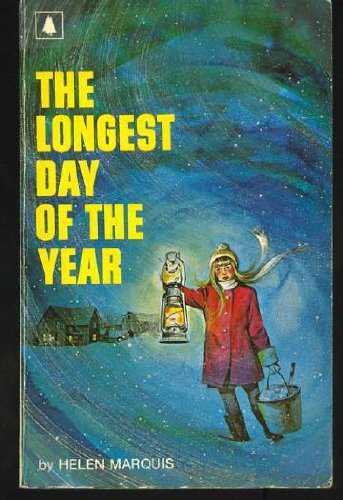 The Longest Day of the Year: Helen Marquis