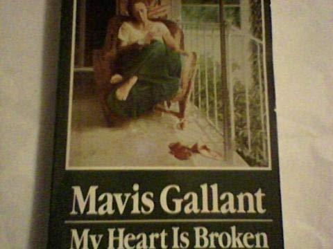 9780773770638: My Heart is Broken