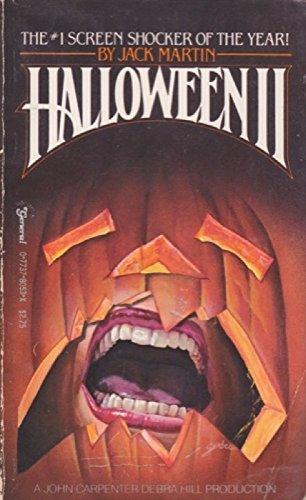 9780773780538: Halloween II