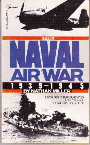 9780773780866: The Naval Air War 1939-1945