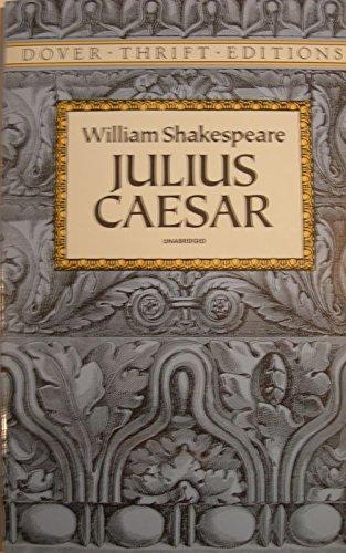 9780774031998: Julius Caesar