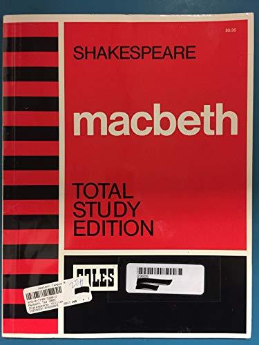 9780774032001: MacBeth