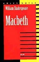 Coles Notes William Shakespeare Macbeth - Questions: William Coles Notes