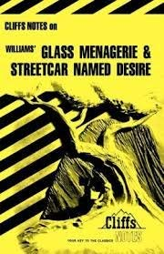 A Streetcar Named Desire (Coles Notes)