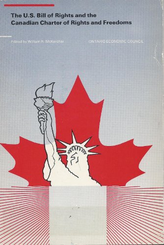 comparison us bill rights and canadian charter rights and The canadian charter of rights and freedoms the core distinction between the united states bill of rights and canadian charter is the existence of the limitations.