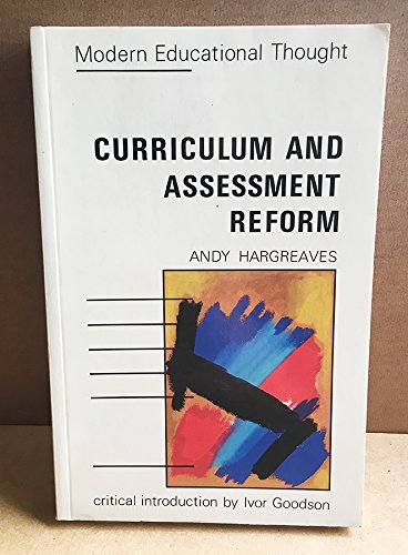 9780774403344: Curriculum and Assessment Reform