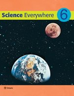 9780774705592: Science Everywhere 6