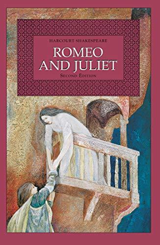 Romeo and Juliet: SHAKESPEARE