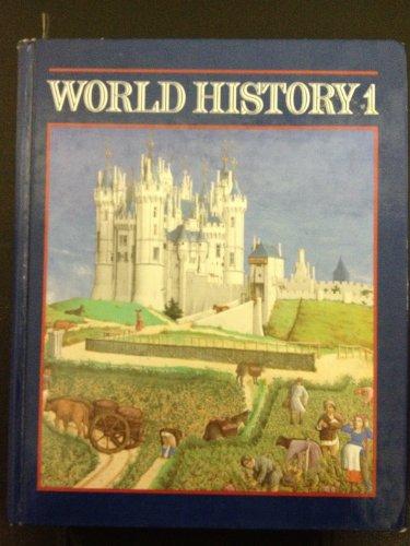 World History 1: MARK KURG JEROME
