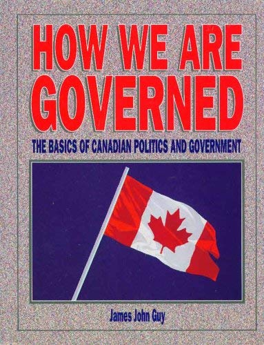 How We Are Governed: James John Guy