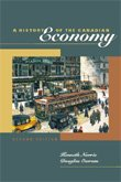A History of the Canadian Economy: Kenneth Norrie, Douglas