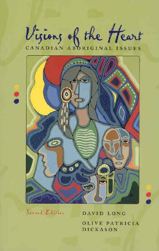 9780774736350: Visions of the heart: Canadian aboriginal issues