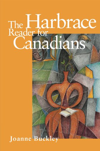 The Harbrace Reader for Canadians (9780774736817) by Joanne Buckley