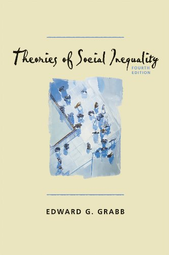9780774737128: Theories of Social Inequality