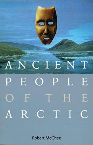 9780774805537: Ancient People of the Arctic