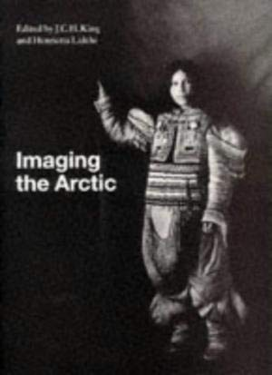 9780774806725: Imaging the Arctic