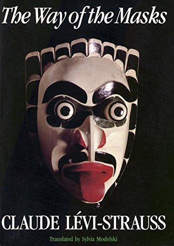 9780774807616: The Way of the Masks