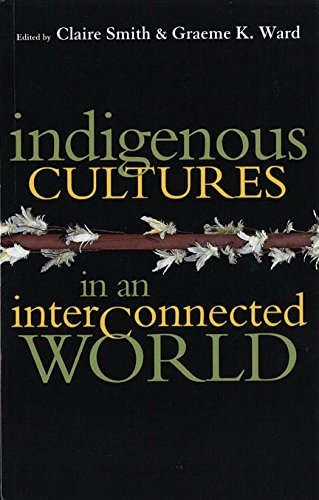 9780774808064: Indigenous Cultures in an Interconnected World