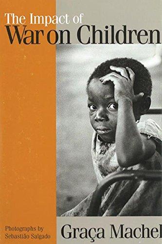 9780774808675: Impact of War on Children