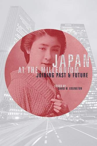 9780774808989: Japan at the Millennium: Joining Past and Future
