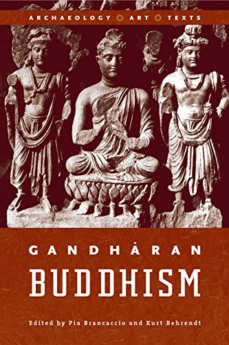 9780774810807: Gandharan Buddhism: Archaeology, Art, Texts